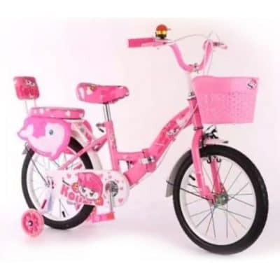 Anak 16 Inch Pink