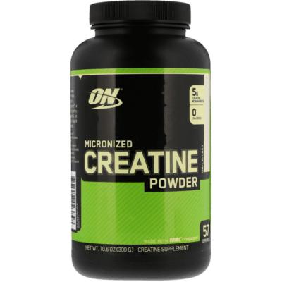 Optimum Nutrition /ON Powder 300 Grams