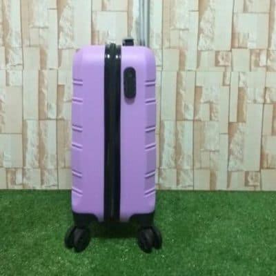 Polo Fiber Hardcase COD Size 20 Inch