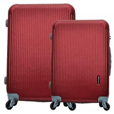 Polo Team 030 Hardcase SET Size 20 + 24 Inch