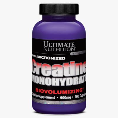 Ultimate Nutrition Un 200 Caps