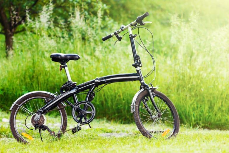 sepeda lipat terbaik