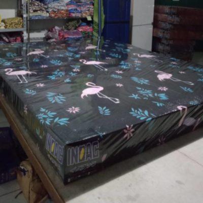 Inoac Queen 200x160x15 cm