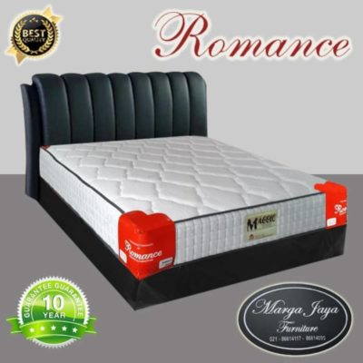 Romance 160x200 cm Set