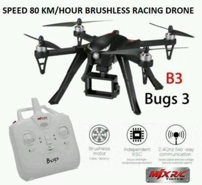 MJX B3 Bugs 3
