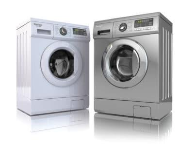 dua mesin cuci