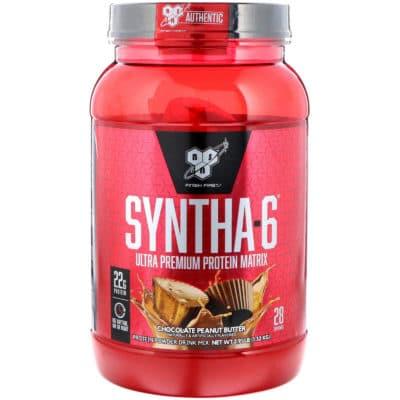 BSN Syntha6 Ultra Premium