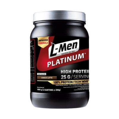 L-Men Platinum Formula