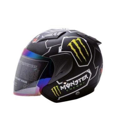 MSR Helmet Javelin Monster