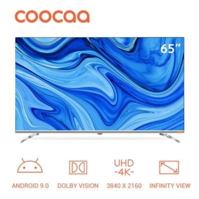 coocaa 65s6g