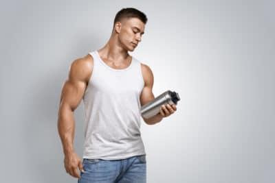 whey protein terbaik