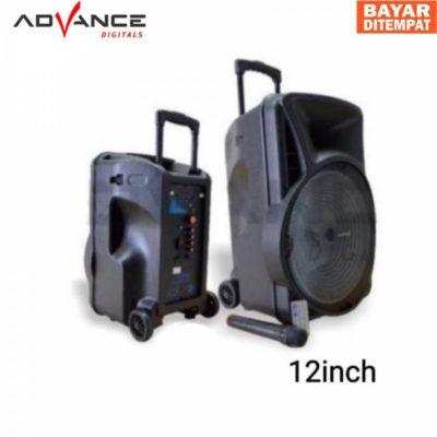Adnvance k1201