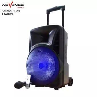 Advance K1501