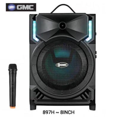 GMC 897H