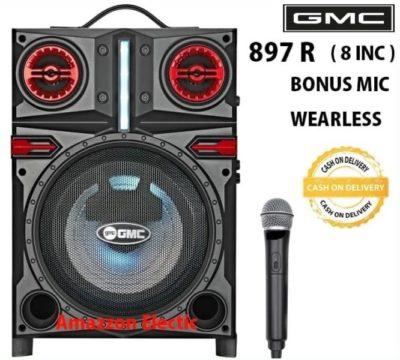 GMC 897R