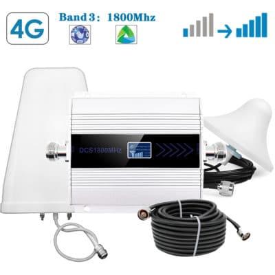 GSM LTE 1800