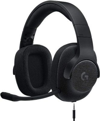 Logitech G433 7.1