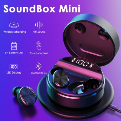 ZNT soundbox