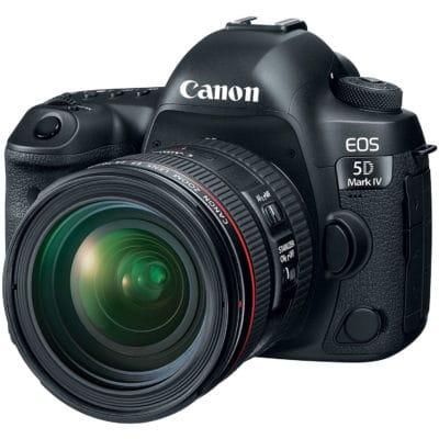 Canon EOS 5D Mark IV Kit EF