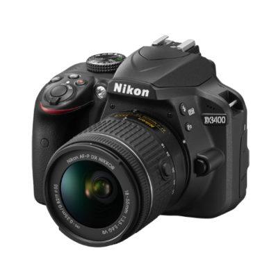 Nikon D3400AF-P DX