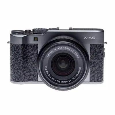 Fujifilm X-A5 15-45 mm