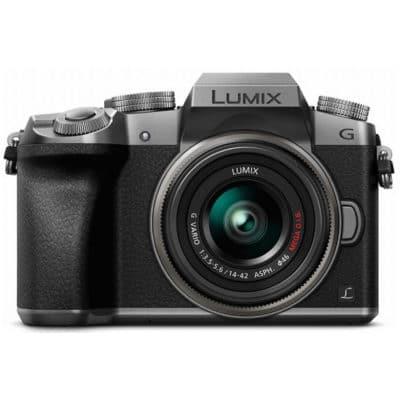 Panasonic Lumix Dmc G7K