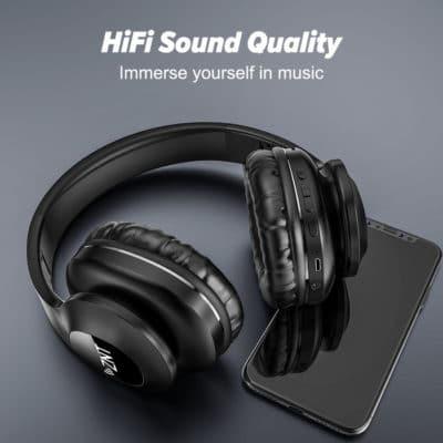 ZNT SoundFit Jox