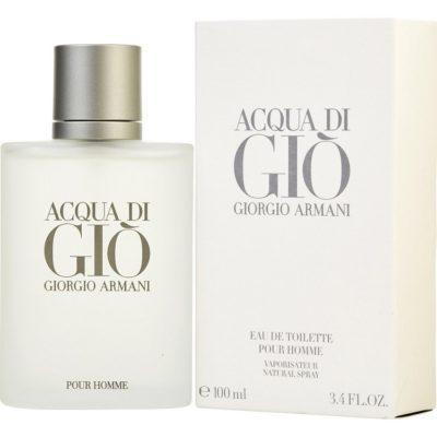 Giorgio Armani Acqua di Gio Set for Men