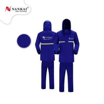 Nankai Raincoat
