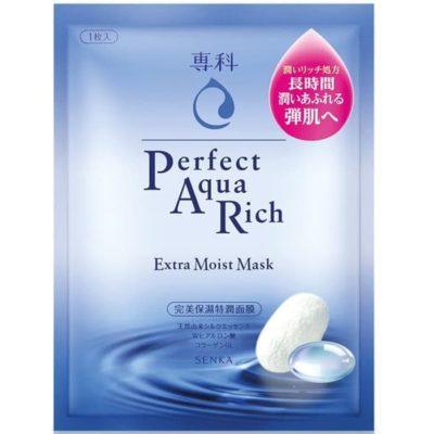 Senka Perfect Aqua Rich