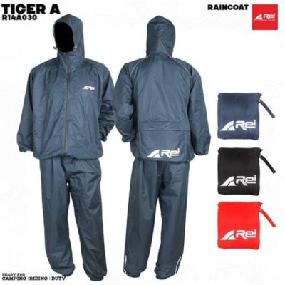 Tiger A Arei Outdoorgear