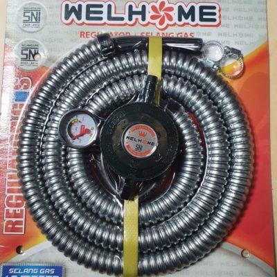 Welhome WG-118S