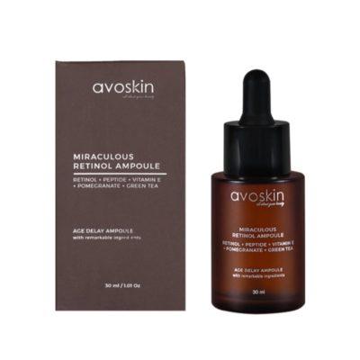 Avoskin Miraculous Retinol Ampoule