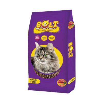 Bolt Cat Food