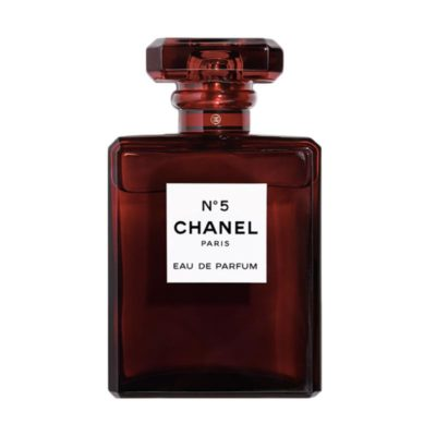 Chanel No5 Red Edition