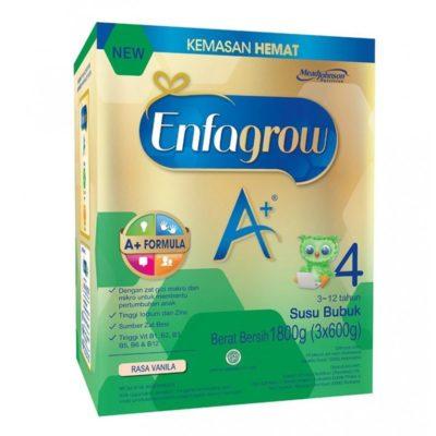 Enfagrow A+ 4 Neura Pro