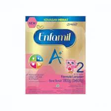 Enfamil A+2