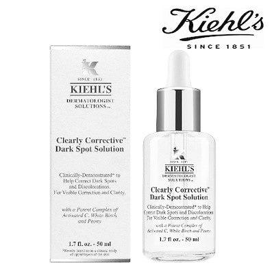 Kiehl's Clearly Corrective Dark Spot Solution 50 ml