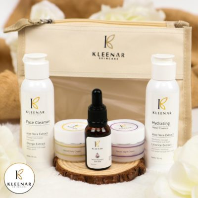Kleenar Skincare 5 in 1