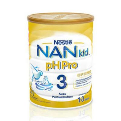 Nan Kid pH Pro 3
