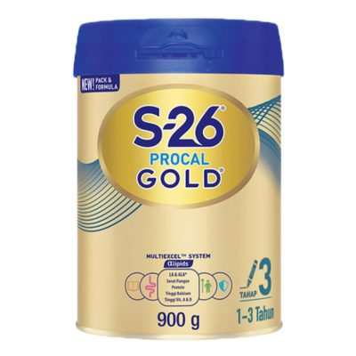 S-26 Procal Gold