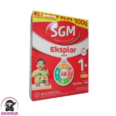 SGM Eksplor 1 Plus Pro-Gress Maxx