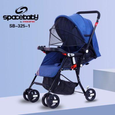 Spacebaby SB 6215