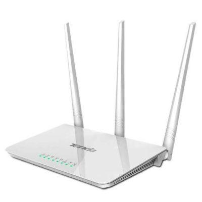 Tenda F3 Wireless WISP