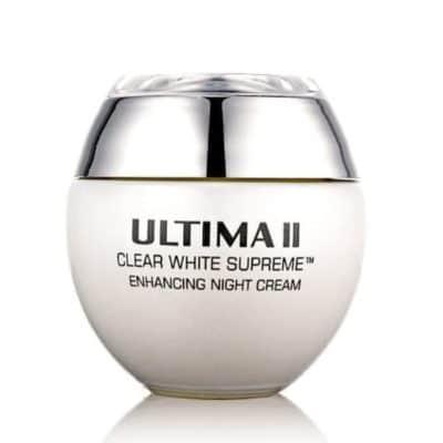 Ultima II Clear White Supreme