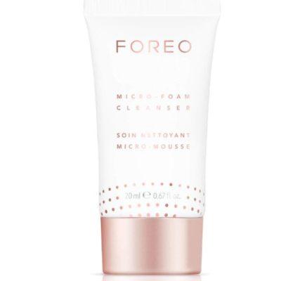 Foreo Micro-Foam Cleanser