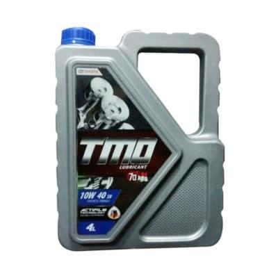 Toyota Motor Oil 10W-40